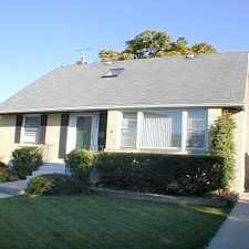 Rental info for Single Family Home Home in Oak lawn for Rent-To-Own