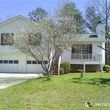 Rental info for Single Family Home Home in Flowery branch for For Sale By Owner