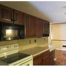 Rental info for Gorgeous East Syracuse, 3 bedroom, 1.50 bath