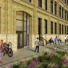 Rental info for Eleven25 At Pabst in the Kilbourn Town area