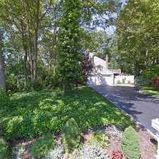 Rental info for Single Family Home Home in Smithtown for Rent-To-Own
