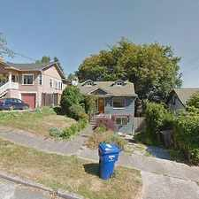Rental info for Single Family Home Home in Seattle for For Sale By Owner in the Ravenna area