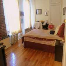 Rental info for Second Avenue in the New York area