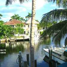 Rental info for R1S1 Realty in the Hendricks and Venice Isles area