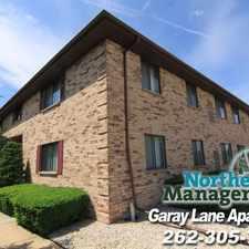 Rental info for Garay Lane Estates