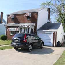 Rental info for 5024 Witherspoon Avenue Pennsauken, NJ 08109