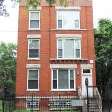 Rental info for Brand New Gorgeous 1br Condo Quality Unit in Washington Park! in the Chicago area