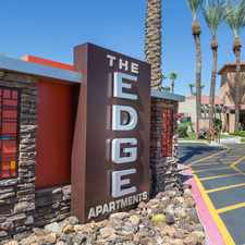 Rental info for The Edge Apartments