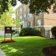 Rental info for 41 & 45 Lorindale Ave