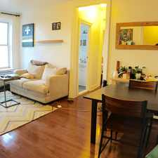 Rental info for St Nicholas Ave & W 180th St