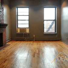 Rental info for Flushing Ave & Cumberland St