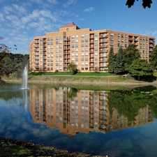 Rental info for The Towers at Four Lakes in the 60517 area