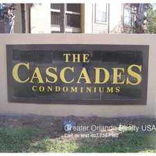 Rental info for 2131 Cascades Blvd.