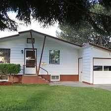 Rental info for Single Family Home Home in Moses lake for For Sale By Owner