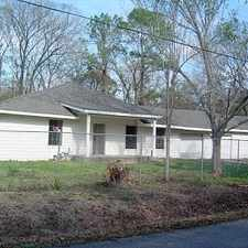 Rental info for Single Family Home Home in Houston for Owner Financing in the East Houston area