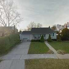 Rental info for Single Family Home Home in Massapequa park for For Sale By Owner