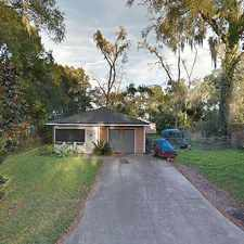 Rental info for Single Family Home Home in Jacksonville for Rent-To-Own in the Riverview area