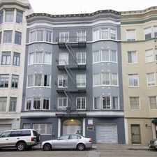 Rental info for 345 Fulton in the San Francisco area