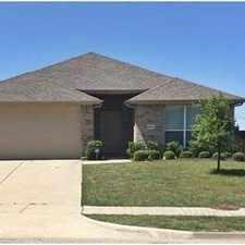 Rental info for Greenville - 3bd/2bth 1,376sqft House for rent. Washer/Dryer Hookups!