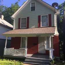 Rental info for 3221 East 11th Street