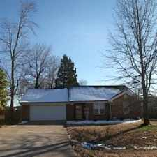 Rental info for Single Family Home Home in Harvest for For Sale By Owner