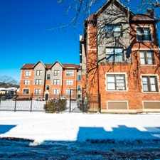 Rental info for 8951 S Ada St in the Chicago area