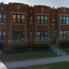 Rental info for Pangea 8552 S Laflin Auburn Gresham Apartments