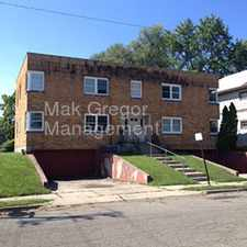Rental info for Secure entry, New windows, Extra room, Wood Floors in the Five Oaks area
