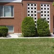 Rental info for 1358 South 600 East #1