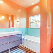 Rental info for 3516 Crestmont Avenue in the Silver Lake area