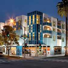 Rental info for Gibson Santa Monica in the 90403 area