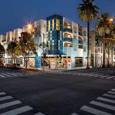 Rental info for Gibson Santa Monica in the 90401 area