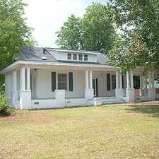 Rental info for Single Family Home Home in Lanett for For Sale By Owner