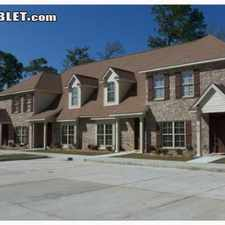 Rental info for $1000 2 bedroom Townhouse in Harrison (Gulfport) in the Gulfport area