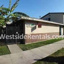 Rental info for 1 Bedroom 1 Bath in the Washington School area