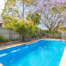 Rental info for UNDER APPLICATION - Fabulous Family Home with a Pool