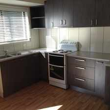Rental info for FULLY REFURBISHED THREE BEDROOM HOME