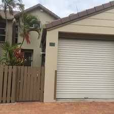 Rental info for Beach Resort Living! in the Caloundra area