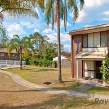 Rental info for 2 BEDROOM UNIT POOL IN COMPLEX!