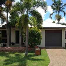 Rental info for Immaculately Presented Fully Air Conditioned Home in the Townsville area