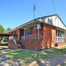Rental info for Close to the CBD in the Nowra area
