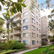 Rental info for Peaceful and central location in the Sydney area