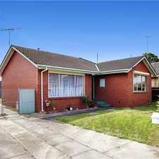 Rental info for Ideally Situated, Close to Everything! in the Geelong area
