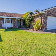 Rental info for Neat and Tidy Family Home in the Forster - Tuncurry area
