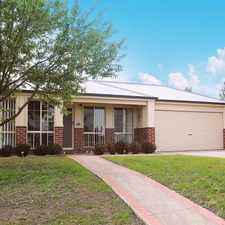 Rental info for Lovely 3 Bedroom Home, UNDER APPLICATION in the Melbourne area