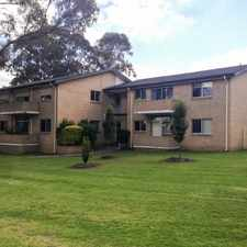 Rental info for Simply Home in the Airds area