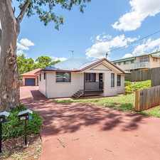 Rental info for Modern 3 bedroom Villa in the Toowoomba area