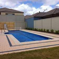 Rental info for Peaceful, Private, Perfect! in the Tapping area