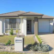 Rental info for Low maintenance property in the Brisbane area