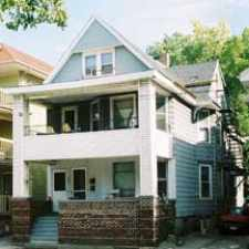 Rental info for 407 E Johnson St in the Madison area